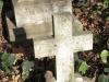 Howick St Lukes Church Grave Marie Louisa Fynn. (1)