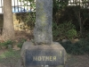Howick St Lukes Church Grave Martha Von Mengershausen
