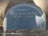 Howick St Lukes Church Grave McWilliam Ross