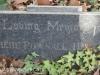 Howick St Lukes Church Grave Phebe Pownall ....