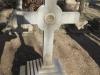 Howick St Lukes Church Grave not readable... .(3)