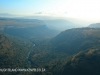 Umgeni Valley Nature Reserve WESSA - Umgeni valley from the air (3)