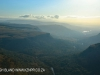 Umgeni Valley Nature Reserve WESSA - Umgeni valley from the air (4)
