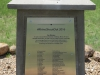 Umgeni Valley Reserve 1st Howick Scout Group plinthJPG (1)