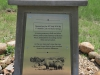 Umgeni Valley Reserve 1st Howick Scout Group plinthJPG (2)