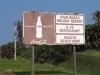Ifafa Beach Resort signs (1)