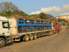 Sezela Sugar Mill - Cane trucks (1)