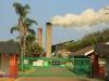 Sezela Sugar Mill - Mill entrance (2)