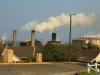 Sezela Sugar Mill - smokestacks (1)