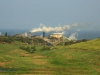 Sezela Sugar Mill - smokestacks (3)
