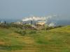 Sezela Sugar Mill - smokestacks (4)