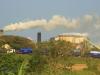 Sezela Sugar Mill - smokestacks (6)