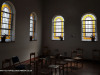 Inkamana-Abbey-interior-stained-glass-27