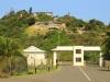 Isipingo - Island Hotel - entrance driveway (1)