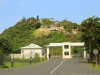 Isipingo - Island Hotel - entrance driveway (3)