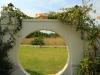 Isipingo - Island Hotel - garden