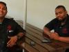 Isipingo - Island Hotel - staff
