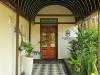 Isipingo - Island Hotel - verandah