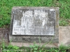 Isipingo Cemetery Grave  Arthur Katon