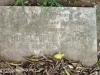 Isipingo Cemetery Grave  Arthur Smart 1926