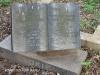 Isipingo Cemetery Grave Clokie