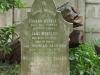 Isipingo Cemetery Grave  Edward & Jane Westley