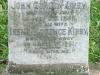 Isipingo Cemetery   Grave   John & Irene Kirby
