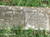 Isipingo Cemetery Grave  John & Sarah Cooke