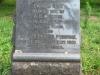 Isipingo Cemetery Grave  Lavinia Prentice