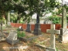 Isipingo Cemetery Grave  overview 2
