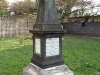 Isipingo - Dick King Graveyard - Delhoo Lane  21 Concentration camp victims of Merebank Camp (2)
