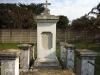Isipingo - Dick King Graveyard - Delhoo Lane grave Richard Philip King 1871