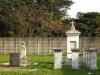 Isipingo - Dick King Graveyard - Delhoo Lane graves Dick King family