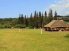 Isipingo Golf Course & Country - Club House from beach -  (1)