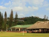 Isipingo Golf Course & Country - Club House from beach -  (2)