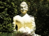 Ixopo Buddhist Retreat - Buddha statue in gardens (4)