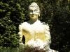 Ixopo Buddhist Retreat - Buddha statue in gardens (4)