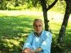Ixopo Buddhist Retreat -  Founder and devout Buddist - Louis van Loon