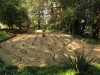 Ixopo Buddhist Retreat - labyrinth