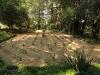 Ixopo Buddhist Retreat - labyrinth