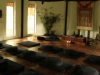 Ixopo Buddhist Retreat - meditation room (5)