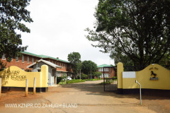 Ixopo High School
