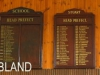 Ixopo High School  Honours Boards  (22)