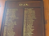 Ixopo High School  Honours Boards Dux (2)