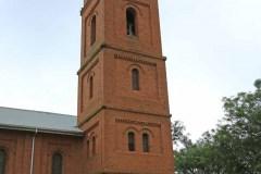 IXOPO - Mariethal  Trappist Mission