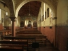 Ixopo - Mariethal Trappist Mission - Church interior   (1)