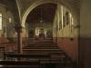 Ixopo - Mariethal Trappist Mission - Church interior   (4)