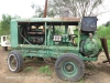 Ixopo Patons Country Railway compressor
