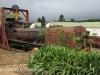 Ixopo Patons Country Railway loco (2)