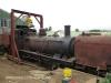 Ixopo Patons Country Railway loco (3)